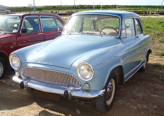 voitures anciennes Vendée