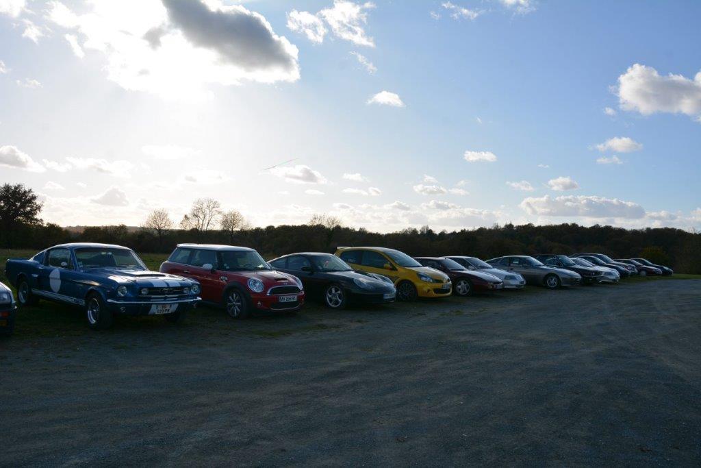 rassemblement voiture anciennes