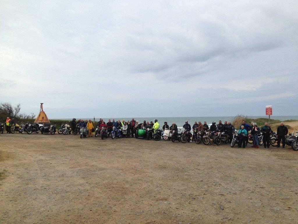 rassemblement motos vendée